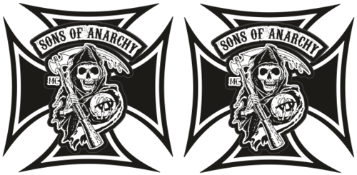 2x SOA Cross