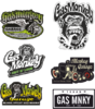 Gas Monkey XL Set